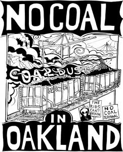 No Coal in Oakland