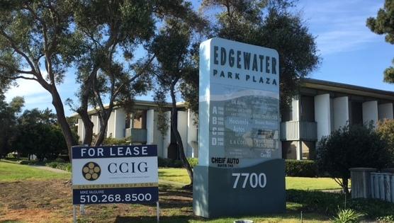 Edgewater Park Plaza