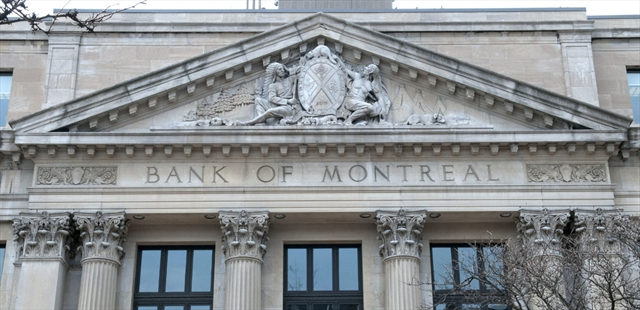 Bank of Montreal - John Rennison, The Hamilton Spectator