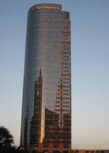 SunAmerica Tower